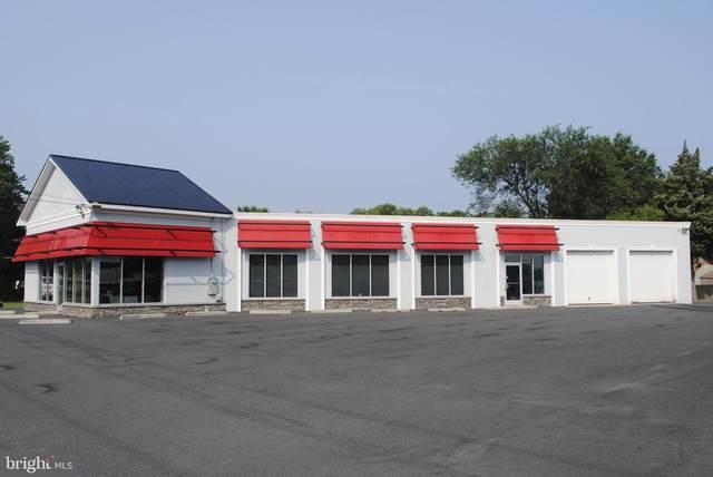202 N Fruitland Boulevard, FRUITLAND, MD 21826 (#MDWC2000704) :: Integrity Home Team