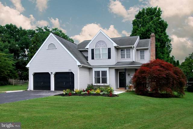 420 Moores Drive, ATGLEN, PA 19310 (#PACT2003646) :: The Lutkins Group