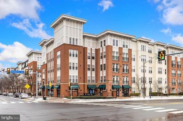 2655 Prosperity Avenue #134, FAIRFAX, VA 22031 (#VAFX2010438) :: Arlington Realty, Inc.