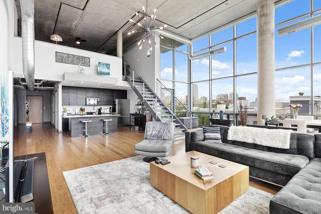 1352 South Street #419, PHILADELPHIA, PA 19147 (#PAPH2013646) :: Blackwell Real Estate