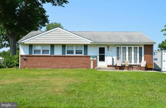506 Buckingham Drive, SEWELL, NJ 08080 (#NJGL2002184) :: VSells & Associates of Compass