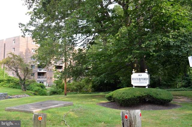 383 Lakeside Road #106, ARDMORE, PA 19003 (#PAMC2005390) :: RE/MAX Main Line
