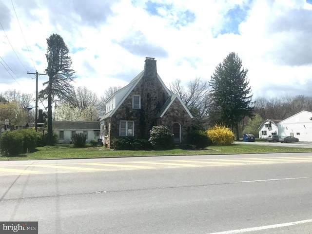 225 Claremont Avenue, TAMAQUA, PA 18252 (#PASK2000664) :: The Craig Hartranft Team, Berkshire Hathaway Homesale Realty