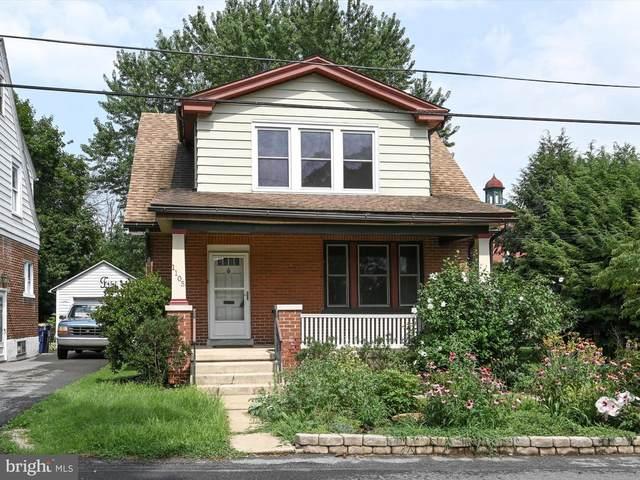 1105 Crest Lane, LANCASTER, PA 17601 (#PALA2002480) :: Sunrise Home Sales Team of Mackintosh Inc Realtors