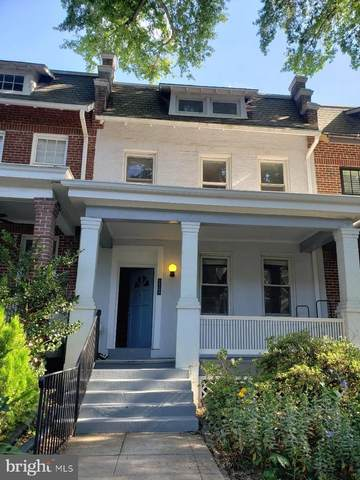 1728 Kenyon Street NW, WASHINGTON, DC 20010 (#DCDC2006080) :: Team Caropreso