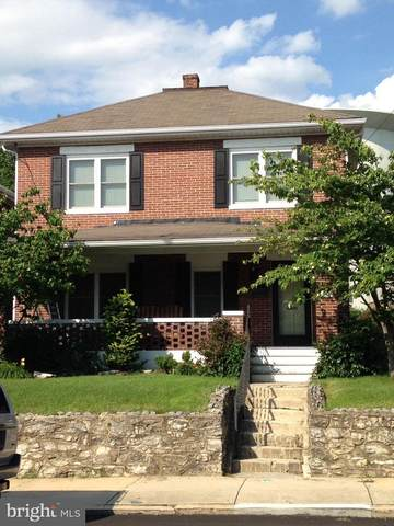 524 North Franklin, CHAMBERSBURG, PA 17201 (#PAFL2001032) :: The Licata Group / EXP Realty
