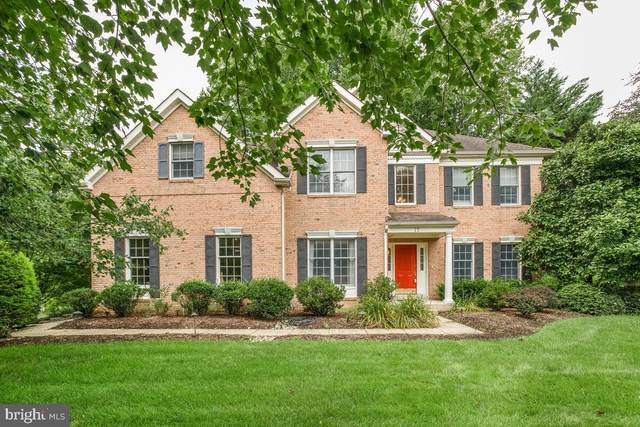 17 Riders Court, EDGEWATER, MD 21037 (#MDAA2004650) :: Ultimate Selling Team