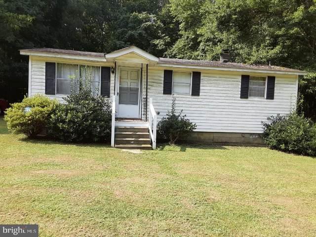 1144 Jackson Road, BUMPASS, VA 23024 (#VALA2000258) :: Corner House Realty