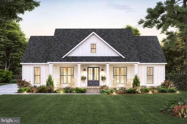Lot 3 Spring Avenue, SOUTHAMPTON, PA 18966 (#PABU2003822) :: The Schiff Home Team