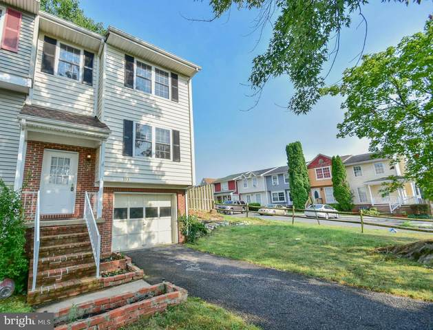 103 Willow Brook Drive, CHARLES TOWN, WV 25414 (#WVJF2000508) :: The Putnam Group