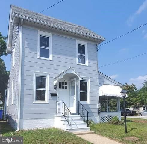 720 E Pine Street, MILLVILLE, NJ 08332 (MLS #NJCB2000820) :: The Sikora Group