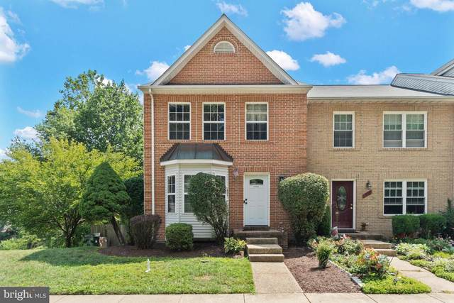 401 Lakeview Court, STAFFORD, VA 22554 (#VAST2001696) :: The Paul Hayes Group | eXp Realty