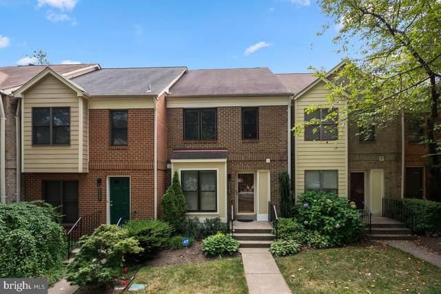 5155 King Charles Way, BETHESDA, MD 20814 (#MDMC2007534) :: Murray & Co. Real Estate