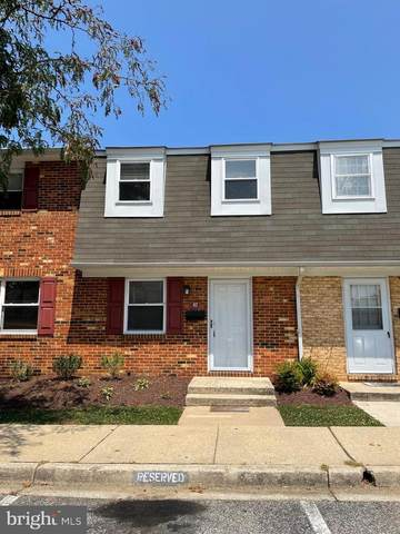 47 Heritage Court, ANNAPOLIS, MD 21401 (#MDAA2004662) :: The Riffle Group of Keller Williams Select Realtors
