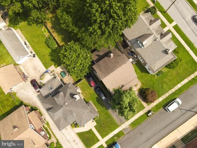 605 10TH Avenue, PROSPECT PARK, PA 19076 (#PADE2003442) :: The Matt Lenza Real Estate Team
