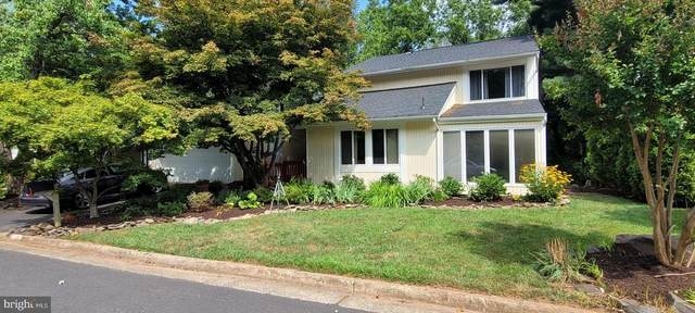 258 W Meadowland Lane, STERLING, VA 20164 (#VALO2004186) :: SURE Sales Group