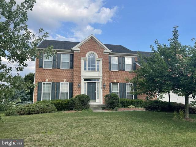 13807 Emerson Drive, HAGERSTOWN, MD 21742 (#MDWA2001052) :: Great Falls Great Homes