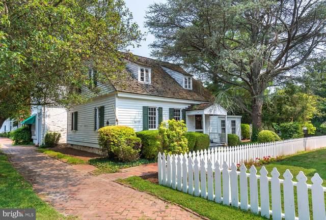 212 N Morris Street, OXFORD, MD 21654 (MLS #MDTA2000404) :: Maryland Shore Living | Benson & Mangold Real Estate