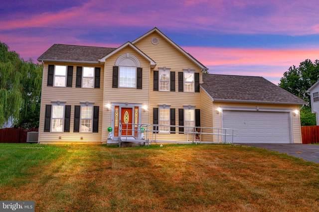 32 Whitestone Drive, STAFFORD, VA 22556 (#VAST2001702) :: The Schiff Home Team