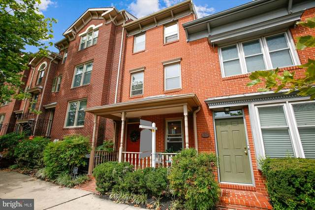 528 N West Street, ALEXANDRIA, VA 22314 (#VAAX2001812) :: Debbie Dogrul Associates - Long and Foster Real Estate