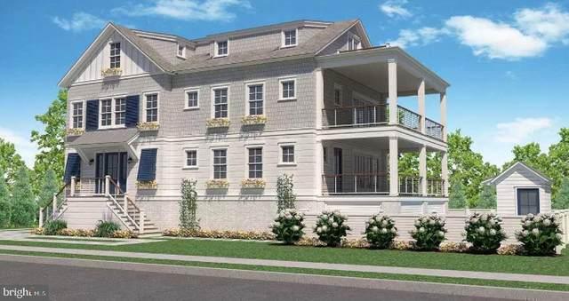 6128 Ocean Drive, AVALON, NJ 08202 (MLS #NJCM2000114) :: The Dekanski Home Selling Team