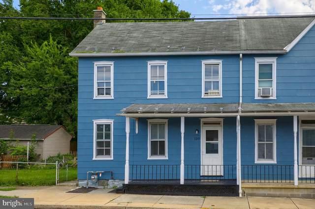 110 W Orange Street, LITITZ, PA 17543 (#PALA2002494) :: Linda Dale Real Estate Experts
