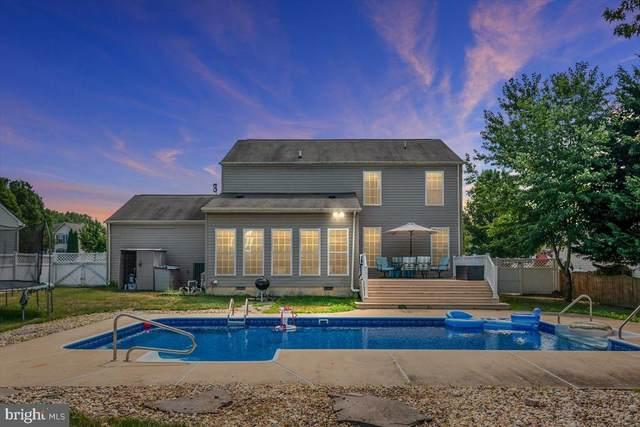 148 Edenderry Avenue, CENTREVILLE, MD 21617 (MLS #MDQA2000518) :: Maryland Shore Living   Benson & Mangold Real Estate