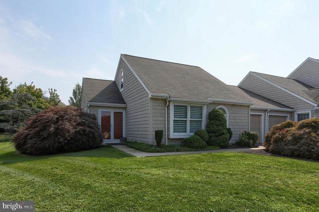 281 Crescent Drive, HERSHEY, PA 17033 (#PADA2001604) :: Realty ONE Group Unlimited