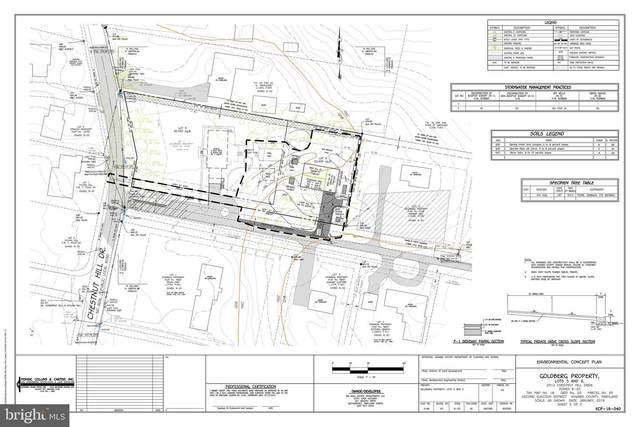 2913 Chestnut Hill Dr, ELLICOTT CITY, MD 21043 (#MDHW2002428) :: VSells & Associates of Compass