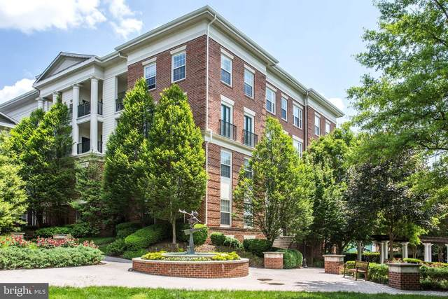 31 Booth Street #255, GAITHERSBURG, MD 20878 (#MDMC2007558) :: Murray & Co. Real Estate
