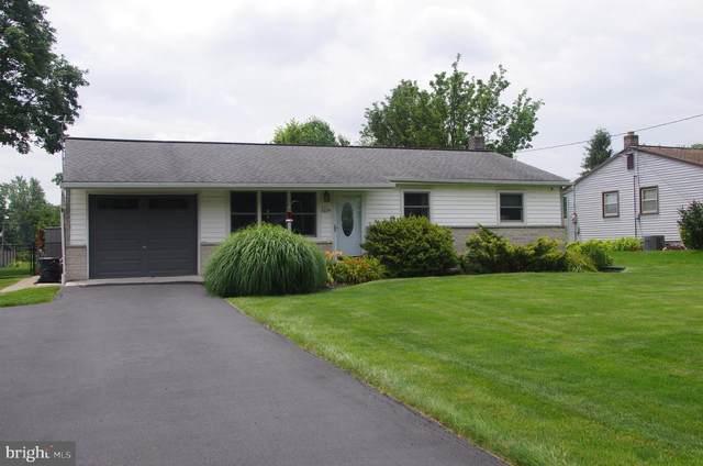 6119 Blue Stone Avenue, HARRISBURG, PA 17112 (#PADA2001606) :: The Craig Hartranft Team, Berkshire Hathaway Homesale Realty