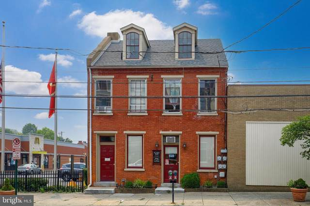 218 W King Street, LANCASTER, PA 17603 (#PALA2002496) :: CENTURY 21 Home Advisors