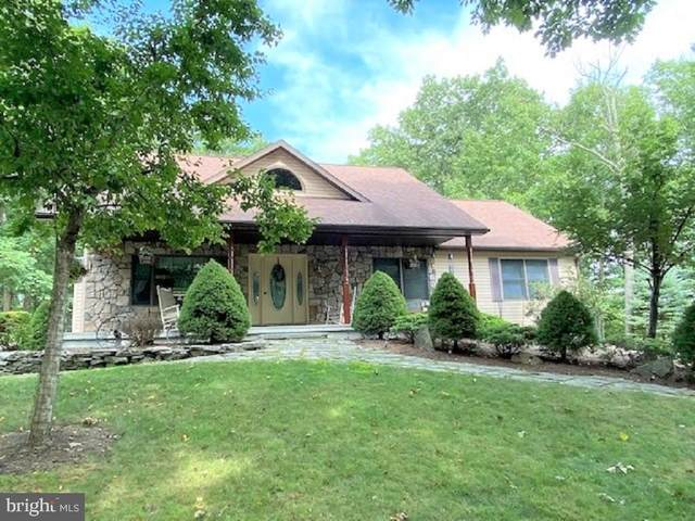 1096 Mustang Road, LAKE ARIEL, PA 18436 (#PAWN2000012) :: ExecuHome Realty