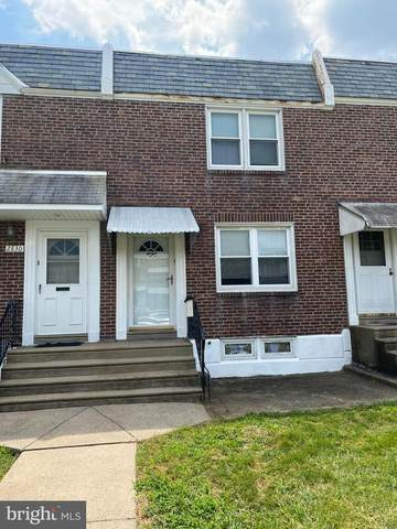 2828 Longshore Avenue, PHILADELPHIA, PA 19149 (#PAPH2013744) :: Charis Realty Group