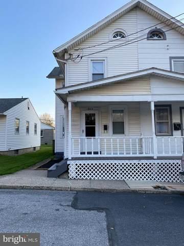 343 Market Street, HIGHSPIRE, PA 17034 (#PADA2001608) :: The Craig Hartranft Team, Berkshire Hathaway Homesale Realty