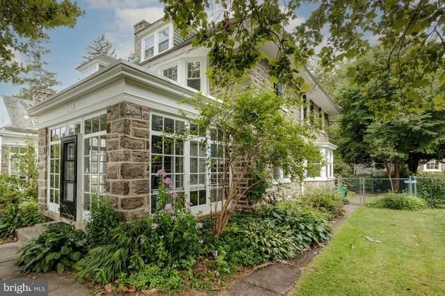 319 E Durham Street, PHILADELPHIA, PA 19119 (#PAPH2013750) :: Linda Dale Real Estate Experts