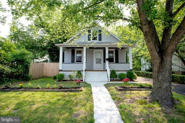 102 Western Avenue, WILMINGTON, DE 19805 (#DENC2003236) :: The Matt Lenza Real Estate Team