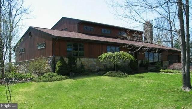 4 Fox Run Lane, NEWTOWN SQUARE, PA 19073 (MLS #PACT2003670) :: Kiliszek Real Estate Experts