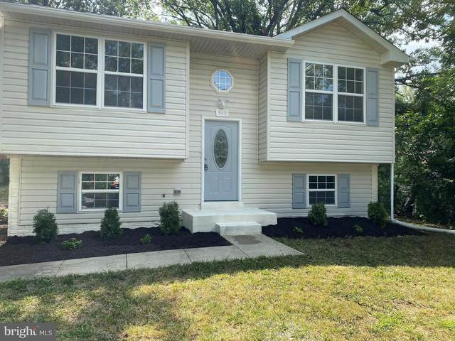 940 Abel Avenue, CAPITOL HEIGHTS, MD 20743 (#MDPG2005306) :: Charis Realty Group