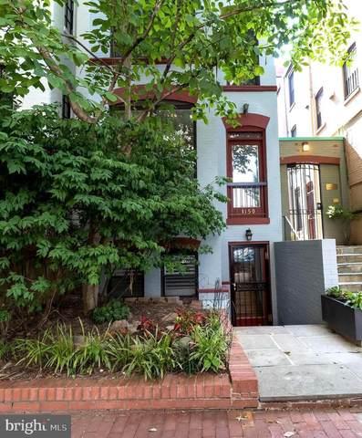 1150 25TH Street NW #1150, WASHINGTON, DC 20037 (#DCDC2006124) :: Corner House Realty