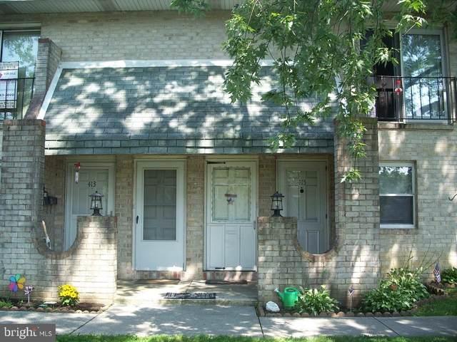 415 Winding Way, WESTVILLE, NJ 08093 (#NJGL2002200) :: Holloway Real Estate Group