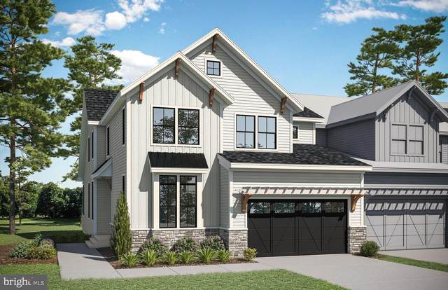 653 Howe Court - Lot 148, NEWTOWN SQUARE, PA 19073 (#PADE2003464) :: Century 21 Dale Realty Co