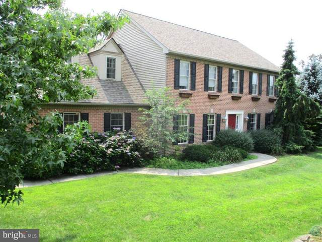 3330 Poses Place, YORK, PA 17406 (#PAYK2002964) :: The Heather Neidlinger Team With Berkshire Hathaway HomeServices Homesale Realty