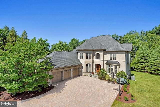 9 Rosemont Court, NORTH BETHESDA, MD 20852 (#MDMC2007568) :: Colgan Real Estate