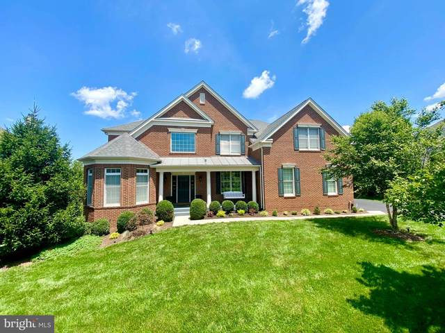 43566 Freeport Place, STERLING, VA 20166 (#VALO2004214) :: New Home Team of Maryland