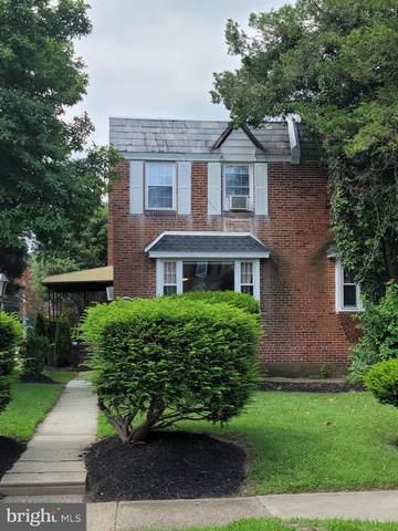 6300 Milton Street, PHILADELPHIA, PA 19138 (#PAPH2013802) :: Compass