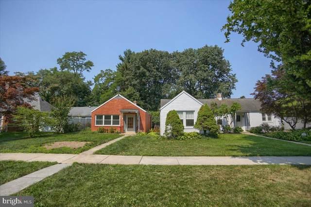 146 W Park Street, CARLISLE, PA 17013 (#PACB2001604) :: The Schiff Home Team