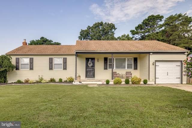 68 Deer Park Circle, BLACKWOOD, NJ 08012 (#NJCD2003318) :: Holloway Real Estate Group