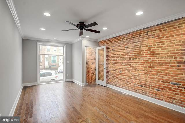 306 S Clinton Street, BALTIMORE, MD 21224 (#MDBA2005676) :: The MD Home Team