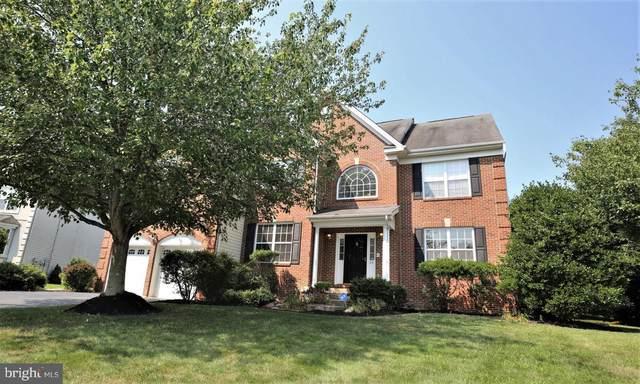 13 Brookside Drive, PRINCETON, NJ 08540 (#NJSO2000236) :: The Schiff Home Team